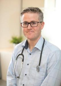 Dr. Austin Byrne